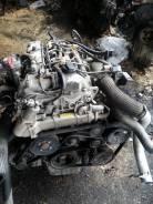 Двигатель в сборе. SsangYong: Stavic, Actyon, Actyon Sports, Rexton, Korando, Kyron Двигатели: D20DTR, D20DT, D20DTF