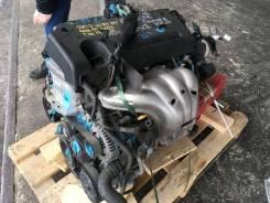 Контрактный двигатель 1azfse на Toyota Avensis