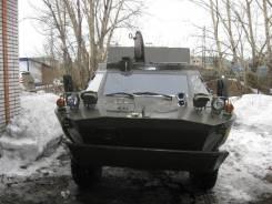 ГАЗ 41-06. Продам газ 4106 БРДМ 2, 5 500куб. см., 2 000кг., 5 500кг.