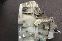 Коробка мкпп на Nissan Qashqai 2.0 2WD
