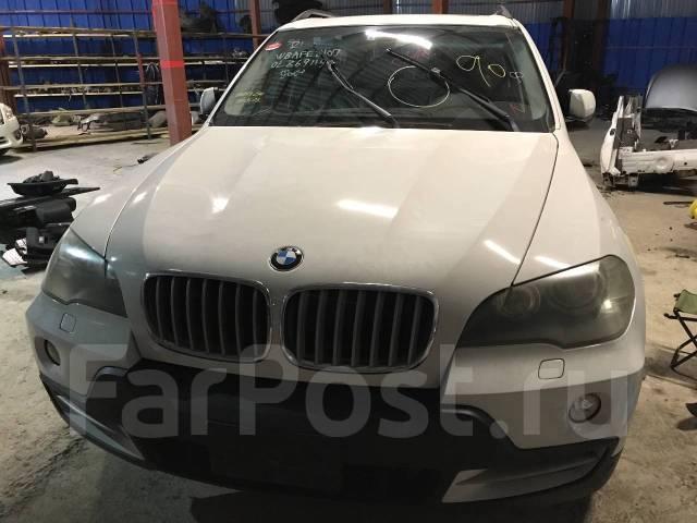 BMW X5. E70, N62B48