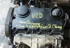 Двигатель BRD на Ауди А4 Б/У