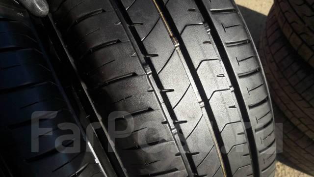 Bridgestone Ecopia. Летние, 2017 год, без износа, 4 шт