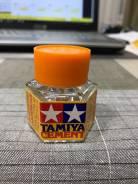 Клей Tamiya Cement. Под заказ