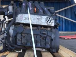 Двигатель BVY fsi Volkswagen Passat B6