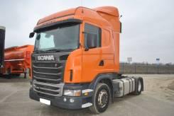 Scania G420. Седельный тягач , 12 000куб. см., 20 000кг.