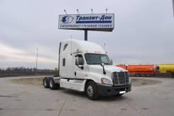 Freightliner Cascadia. Тягач, 12 000куб. см., 20 000кг.