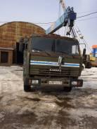 КамАЗ 53212. Продается Камаз 53212-манипуятор, 10 850 куб. см., 10 000 кг.