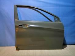 Дверь передняя правая Hyundai Solaris 1 (2011-2017)