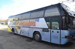 Neoplan Cityliner. Neoplan N 116 Cityliner 2000 г. в, 14 600 куб. см., 53 места
