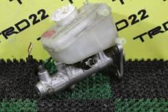 Цилиндр главный тормозной. Toyota Celsior, UCF10, UCF11 Двигатель 1UZFE