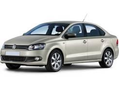 Бампер. Volkswagen Polo, 602, 612, 6R1 Двигатели: CAYB, CAYC, CBZB, CBZC, CDDA, CDLJ, CFNA, CFNB, CFWA, CGGB, CGPA, CGPB, CHYA, CHYB, CHZC, CJZC, CJZD...