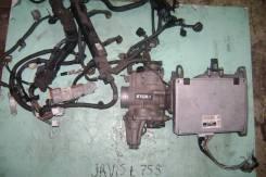 Блок управления двс. Toyota Crown, JZS171, JZS171W Двигатель 1JZGE