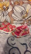 Обувь для девочки одним лотом. 28, 28,5, 29