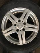 Dunlop Dufact DF5. 6.0x15, 5x114.30, ET50, ЦО 71,1мм. Под заказ