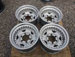Centerline Wheels. 8.0x15, 6x139.70, ET-30, ЦО 110,0 мм.