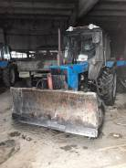 МТЗ. Трактор Беларус 82