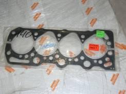 Прокладка головки блока цилиндров. Isuzu Gemini Двигатель 4EE1