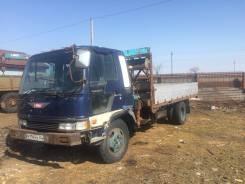 Hino Ranger. Продается грузовик 1994 г, 6 700 куб. см., 3-5 т