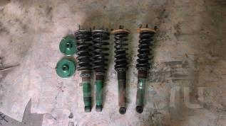 Амортизатор. Toyota Cresta, JZX100, GX105, LX100, JZX105, JZX101, GX100 Двигатели: 1JZGE, 1JZGTE, 1GFE, 2LTE, 2JZGE