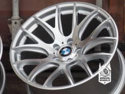BMW. 8.5/9.5x19, 5x120.00, ET28/30, ЦО 72,6мм.