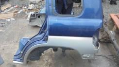 Крыло заднее левое Mitsubishi Pajero io Pinin 4G93 4G94