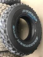Dunlop Grandtrek MT2. Грязь MT, 2018 год, без износа, 4 шт