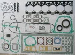 Ремкомплект двигателя. Komatsu PC200 Двигатель 6D95