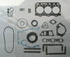 Ремкомплект двигателя. Komatsu PC40R Двигатель 3D95. Под заказ