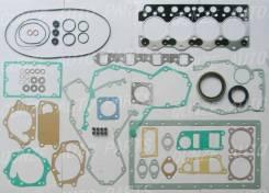 Ремкомплект двигателя. Komatsu PC60 Двигатель 4D95