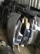 Капот. Audi A8 Audi S
