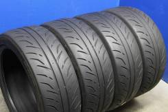Dunlop Direzza ZII. Летние, 2014 год, 20%, 4 шт