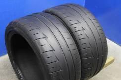 Bridgestone Potenza RE-11. Летние, износ: 50%, 2 шт