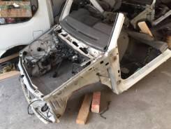 Передняя часть автомобиля. Suzuki Jimny, JB33W, JB43W Suzuki Jimny Wide, JB33W, JB43W Двигатели: G13B, M13A