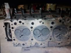 Головка блока цилиндров. Isuzu Forward Двигатели: 6HE1TC, 6HE1TCC, 6HE1TCN