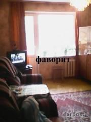1-комнатная, улица Луговая 62. Баляева, агентство, 40 кв.м.
