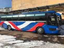 Hyundai Aero Space. Продается автобус Hyundai AERO Space LD, 12 920куб. см., 42 места