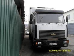 Купава МАЗ. Продам грузовик рефрижератор МАЗ 2008г, 11 150 куб. см., 5-10 т