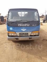 Isuzu Elf. Продаётся грузовик Isuzu ELF, 4 334 куб. см., 4 605 кг.