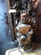 Двигатель в сборе. Subaru Domingo