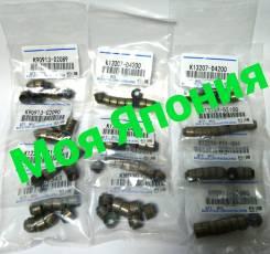Колпачки маслосъемные HONDA ZC, D15B, G20A впуск K12210PZ1004