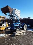 Iseki. Продам трактор , 37 л.с. (27,2 кВт)
