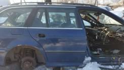 Дверь BMW 5 Series, правая задняя