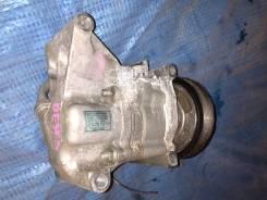 Компрессор кондиционера. Mazda Demio, DE3FS