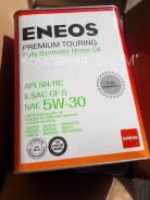 Eneos Premium Touring. 5W-30, синтетическое, 4,00л.