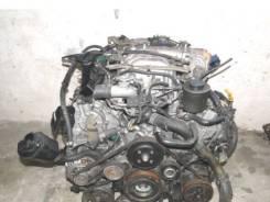 Контрактный (б у) двигатель Infiniti FX45 2004 г. VK45DE 4.5 л. V8 32V