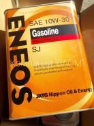 Eneos Gasoline. Вязкость 10W-30, минеральное