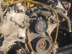 Контрактный (б у) двигатель Nissan Patrol (Y62) 2012 г. VK56VD 5.6 л.