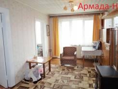 4-комнатная, улица Агеева 56. 7 ветров, агентство, 60 кв.м. Интерьер