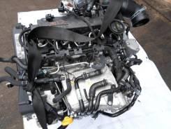 Двигатель Б/У Seat Leon SC купе III 2.0 TDI CUNA, CUPA